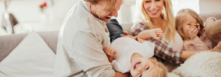 Chiropractic Bentonville AR Family